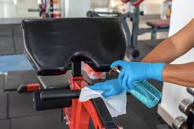 gym cleaning services madison wi
