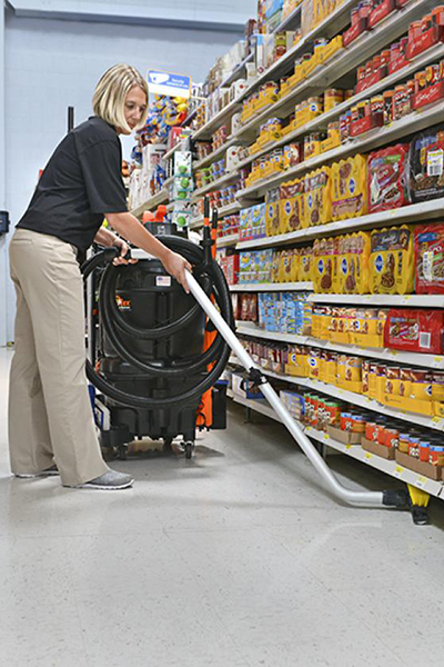 retail store cleaning grocery store cleaning